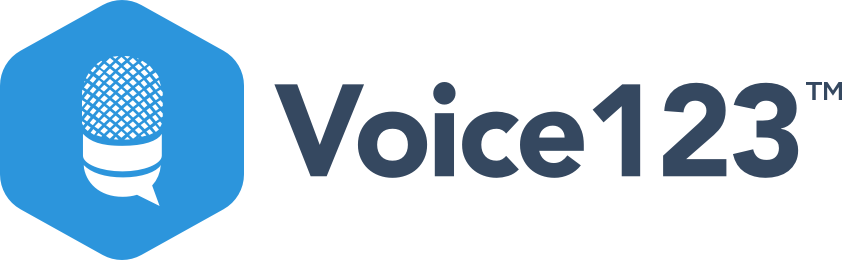 About Voice123