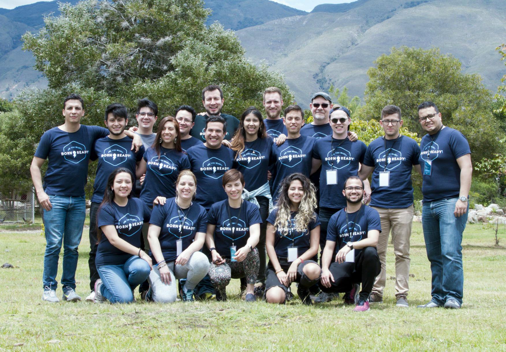 Voice123-team