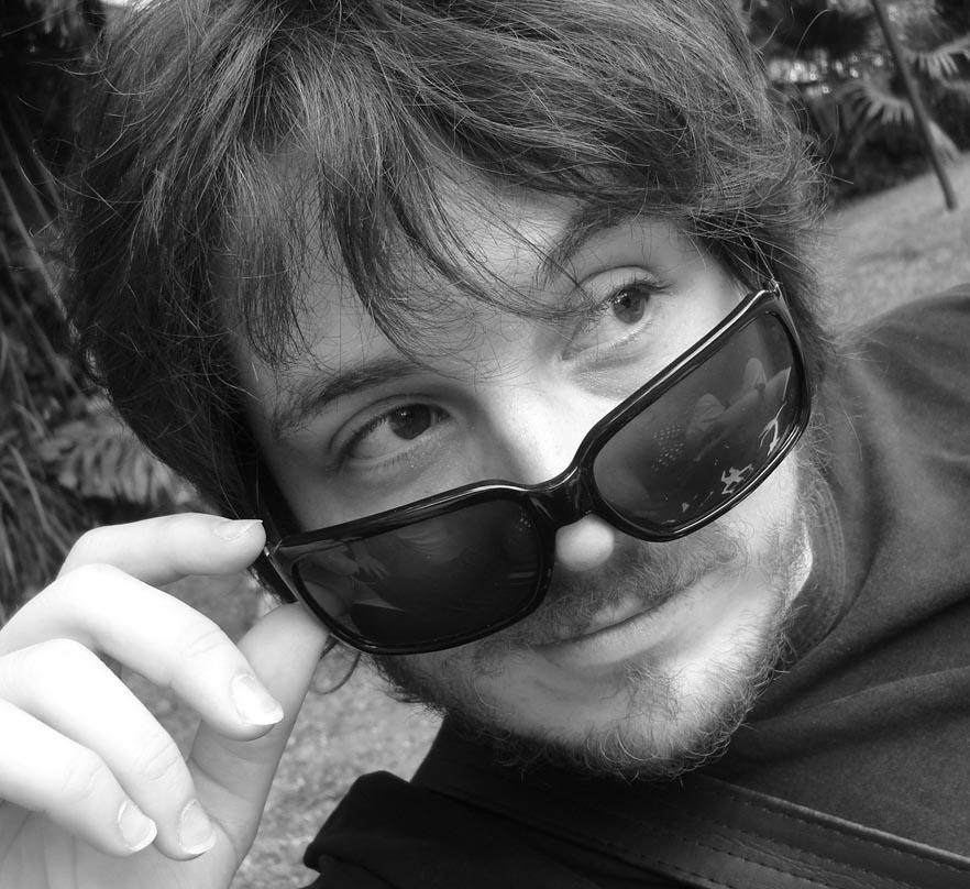 Natan Fischer voice over amabassador to voice123