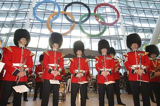 UK olympics