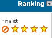 Voice123 ranking