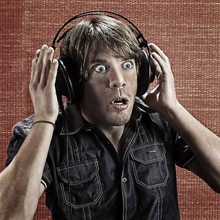 Audio Problems