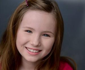 voice123 voice actress morgan burch