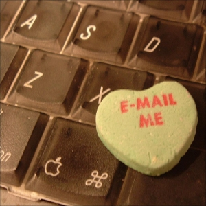 Email Voice123