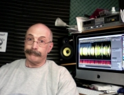 Dan Lenard Home Studio