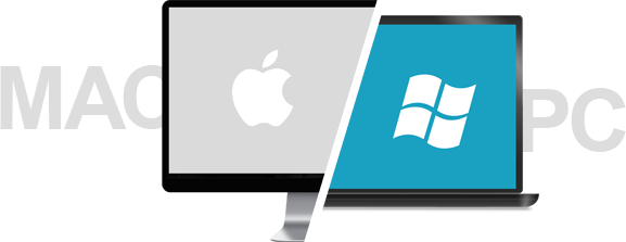 Mac vs. PC for Voice Over Work? - Voice123 blog