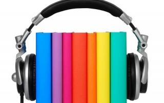 Narrating Audiobooks