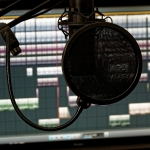professional voice over in advertising