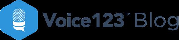 Voice123 Blog