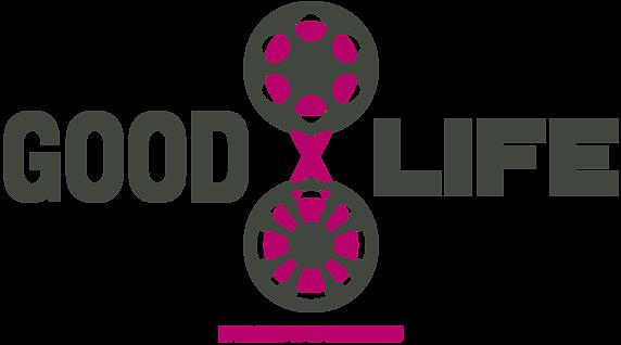 Good Life Productions logo