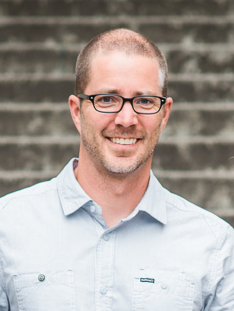 Going global with clinical trials: image of Nathan Aune