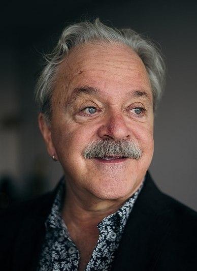 Famous voice actors: Photo of Jim Cummings