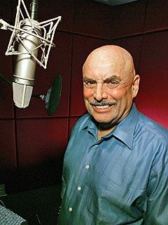 Famous voice actors: Photo of Don LaFontaine