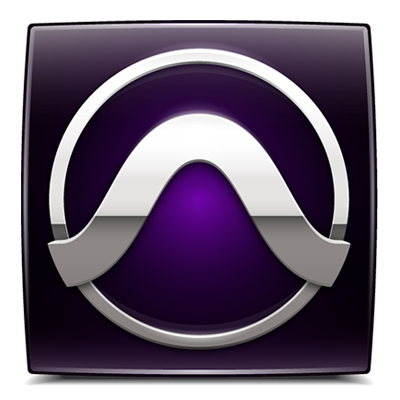 popular audio-editing platforms for voice over: image of Pro Tools logo