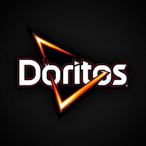 Super Bowl: image of Doritos logo