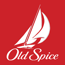 Super Bowl: image of the Old Spice logo