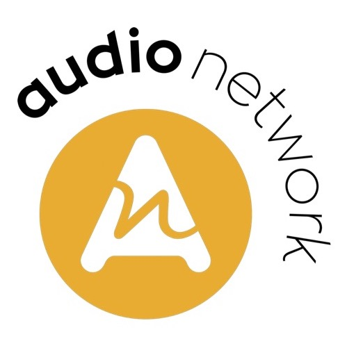 music for your voice over project: image of Audio Network logo