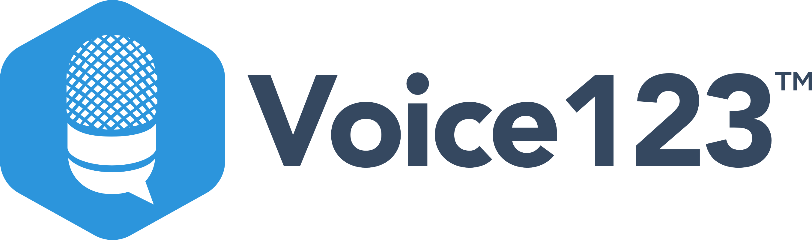 Voice123: World's first and most-trusted voice over marketplace
