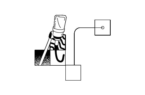 Voice over equipment